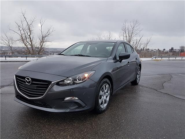 2015 Mazda Mazda3 GS (Stk: NT2853) in Calgary - Image 2 of 29