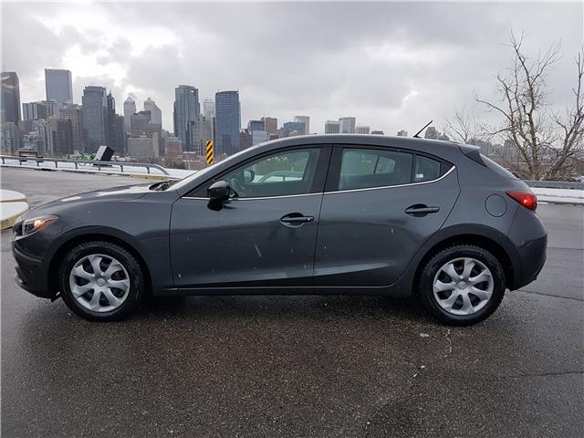 2015 Mazda Mazda3 GS (Stk: NT2853) in Calgary - Image 1 of 29