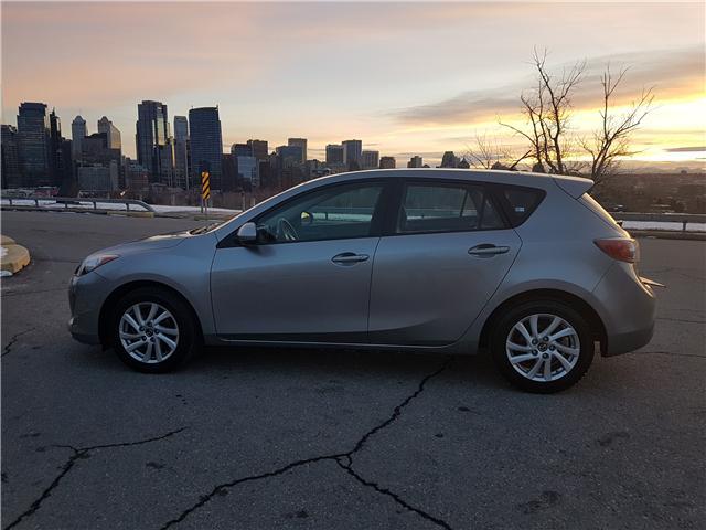 2013 Mazda Mazda3 GX (Stk: NT2856) in Calgary - Image 2 of 28