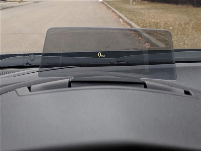 2018 Mazda Mazda3 GS (Stk: N2812) in Calgary - Image 10 of 30