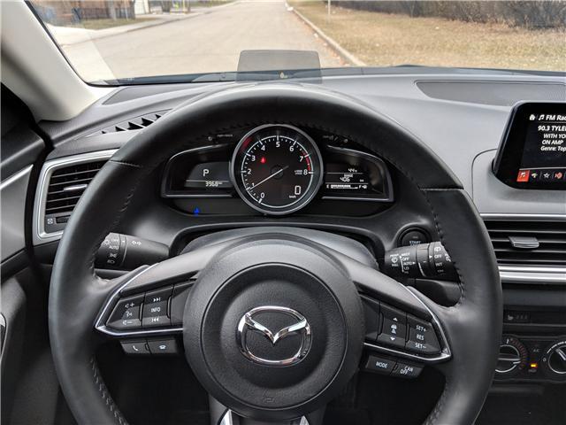 2018 Mazda Mazda3 GS (Stk: N2812) in Calgary - Image 11 of 30