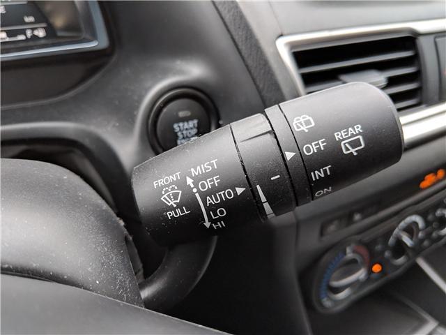 2018 Mazda Mazda3 GS (Stk: N2812) in Calgary - Image 13 of 30