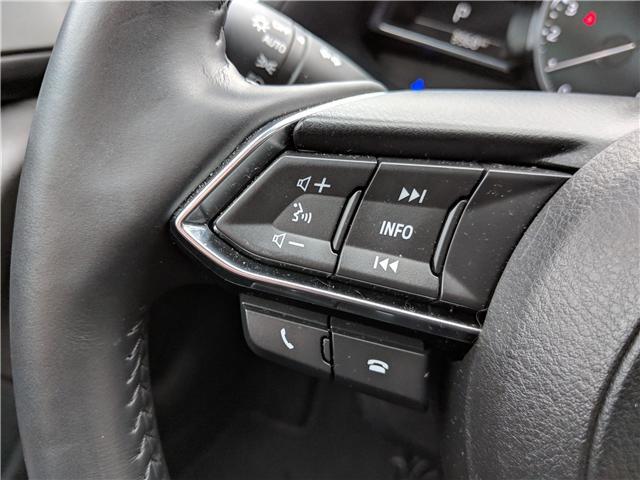 2018 Mazda Mazda3 GS (Stk: N2812) in Calgary - Image 14 of 30