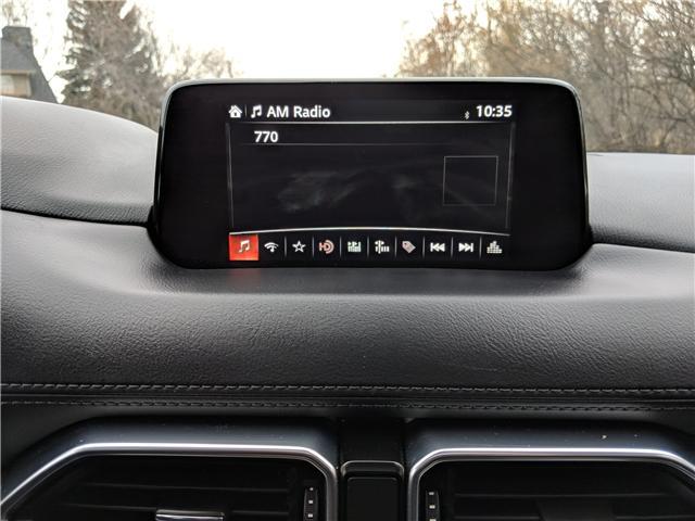 2018 Mazda Mazda3 GS (Stk: N2812) in Calgary - Image 18 of 30
