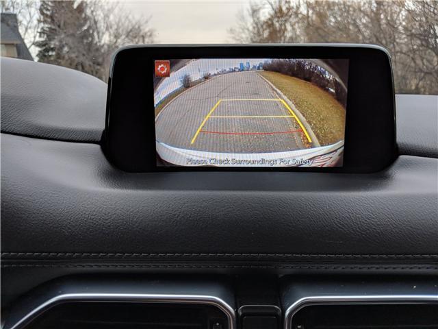 2018 Mazda Mazda3 GS (Stk: N2812) in Calgary - Image 21 of 30