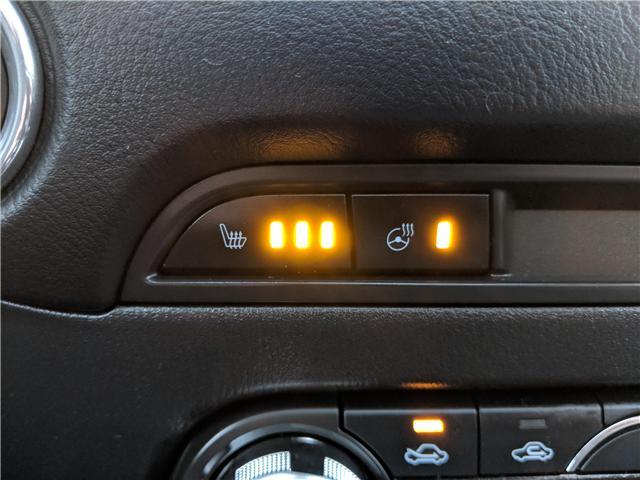 2018 Mazda Mazda3 GS (Stk: N2812) in Calgary - Image 23 of 30
