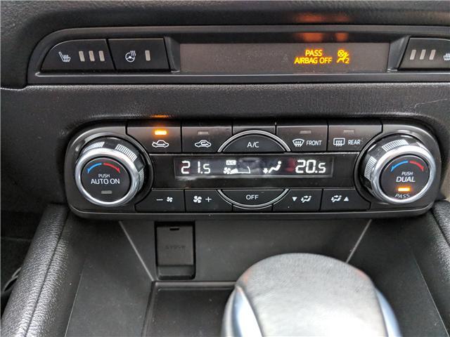 2018 Mazda Mazda3 GS (Stk: N2812) in Calgary - Image 24 of 30
