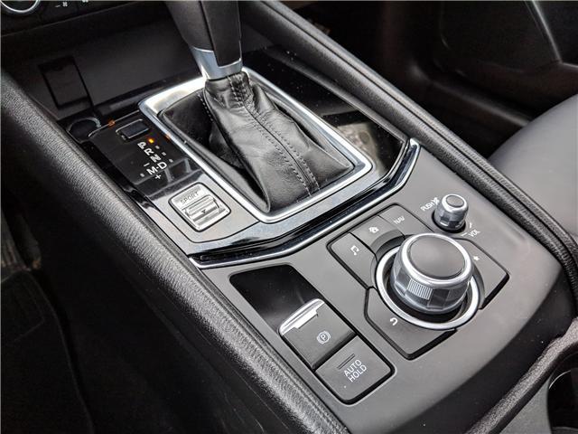 2018 Mazda Mazda3 GS (Stk: N2812) in Calgary - Image 25 of 30