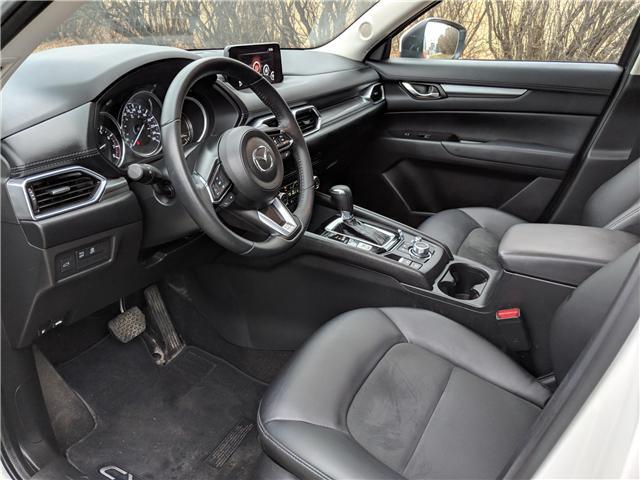 2018 Mazda Mazda3 GS (Stk: N2812) in Calgary - Image 28 of 30