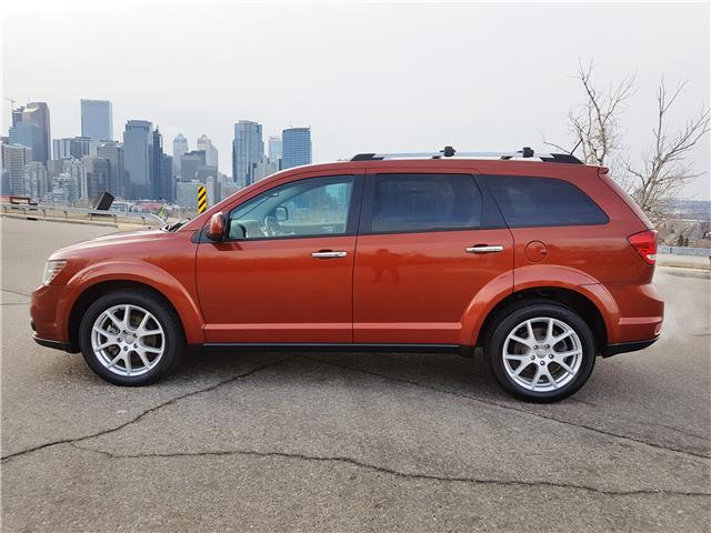 2013 Dodge Journey R/T (Stk: NT2829) in Calgary - Image 1 of 30