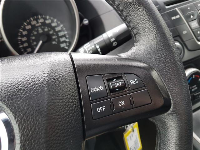 2017 Mazda 5 GT (Stk: N2877) in Calgary - Image 10 of 23