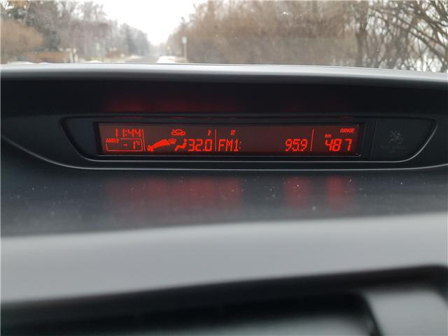 2017 Mazda 5 GT (Stk: N2877) in Calgary - Image 11 of 23