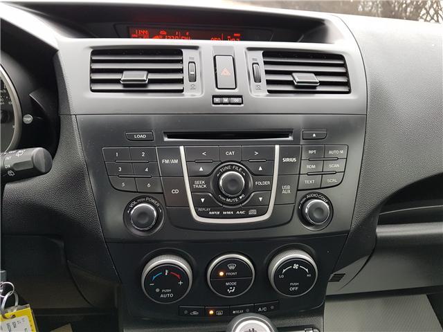 2017 Mazda 5 GT (Stk: N2877) in Calgary - Image 12 of 23