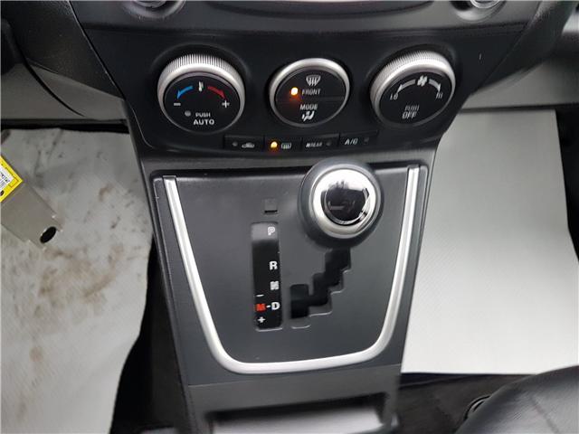 2017 Mazda 5 GT (Stk: N2877) in Calgary - Image 13 of 23