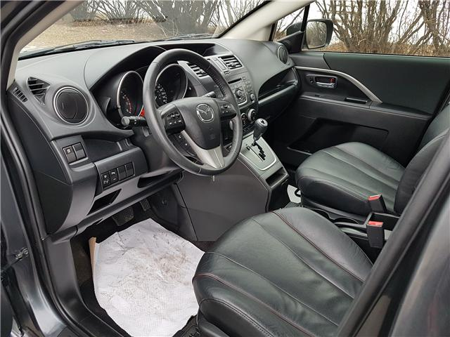 2017 Mazda 5 GT (Stk: N2877) in Calgary - Image 15 of 23