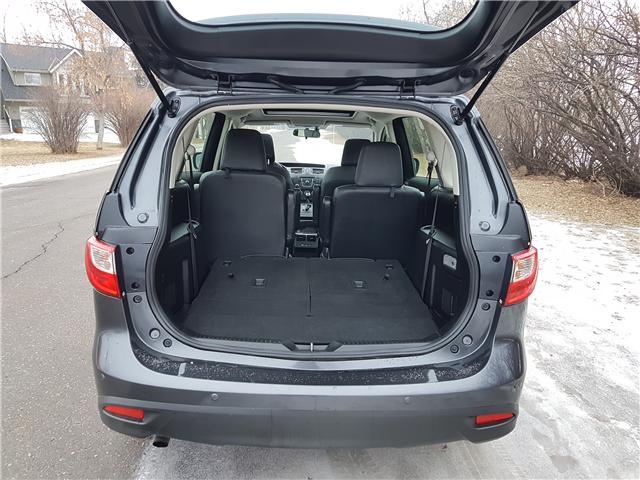 2017 Mazda 5 GT (Stk: N2877) in Calgary - Image 19 of 23
