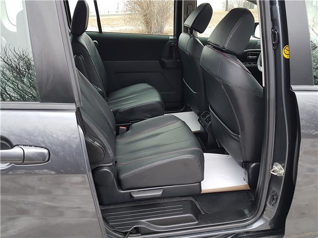 2017 Mazda 5 GT (Stk: N2877) in Calgary - Image 21 of 23