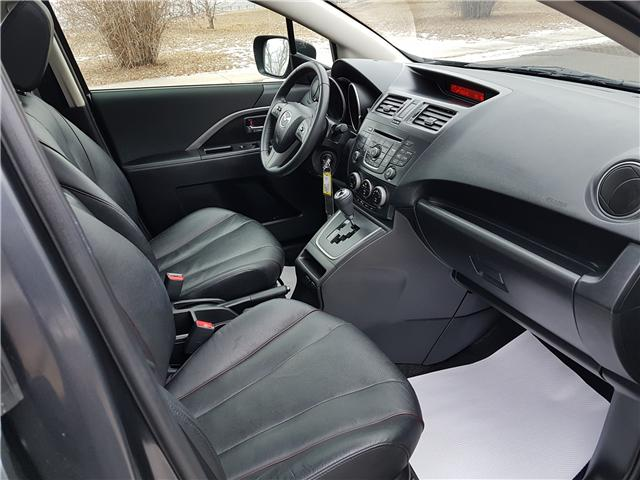2017 Mazda 5 GT (Stk: N2877) in Calgary - Image 23 of 23