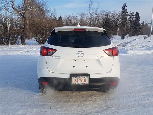 2016 Mazda CX-5 GX (Stk: NT2883) in Calgary - Image 3 of 28