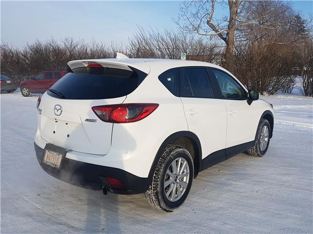 2016 Mazda CX-5 GX (Stk: NT2883) in Calgary - Image 4 of 28