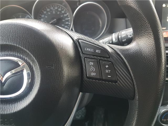 2016 Mazda CX-5 GX (Stk: NT2883) in Calgary - Image 10 of 28