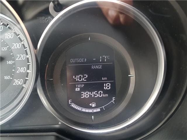 2016 Mazda CX-5 GX (Stk: NT2883) in Calgary - Image 14 of 28