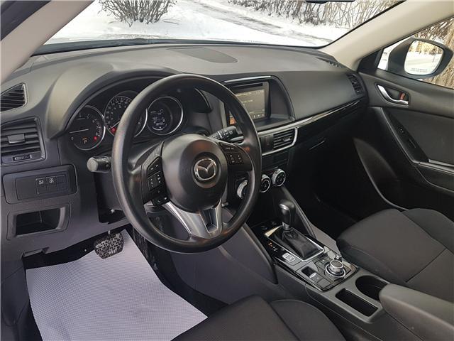 2016 Mazda CX-5 GX (Stk: NT2883) in Calgary - Image 20 of 28