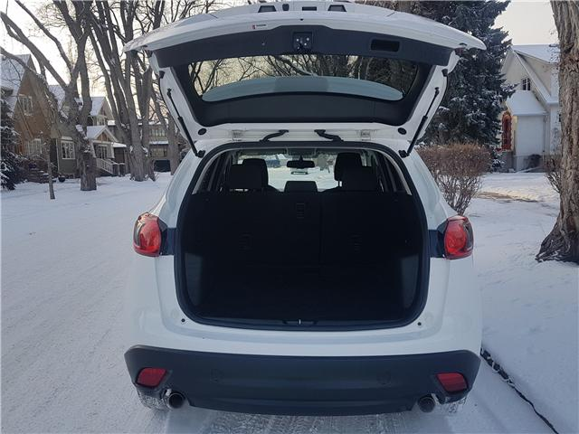 2016 Mazda CX-5 GX (Stk: NT2883) in Calgary - Image 22 of 28