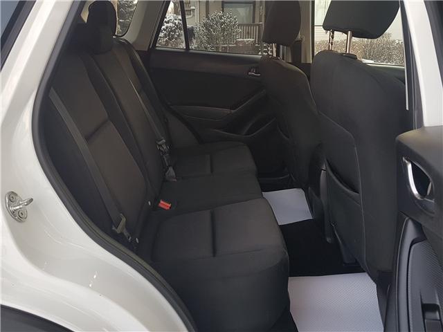 2016 Mazda CX-5 GX (Stk: NT2883) in Calgary - Image 24 of 28