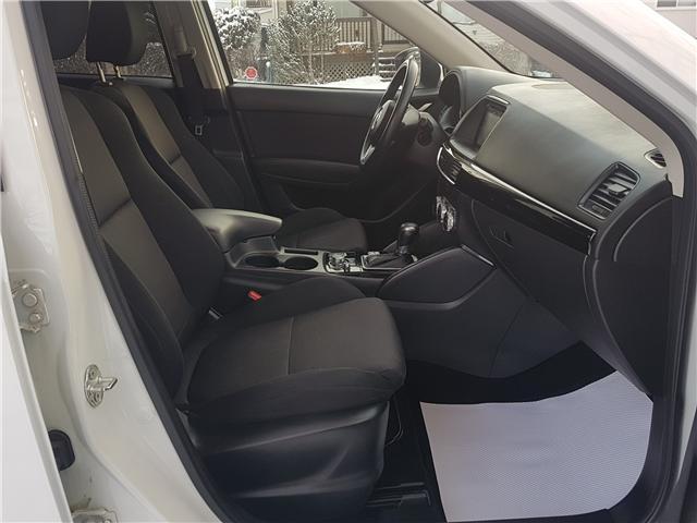 2016 Mazda CX-5 GX (Stk: NT2883) in Calgary - Image 25 of 28
