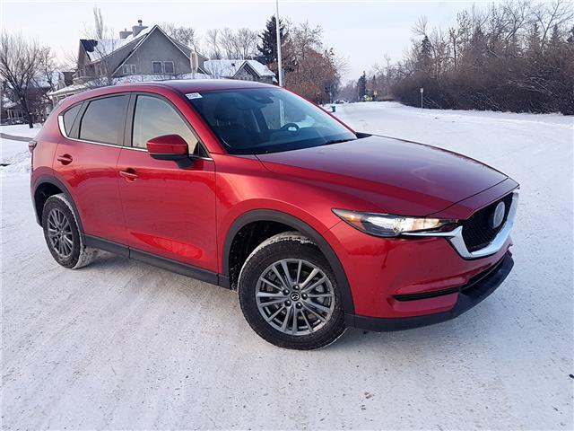 2018 Mazda CX-5 GS (Stk: N2887) in Calgary - Image 1 of 26