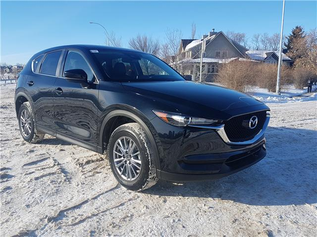 2018 Mazda CX-5 GS (Stk: N2890) in Calgary - Image 1 of 22