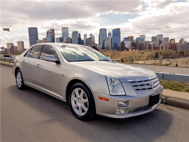 2007 Cadillac STS V6 (Stk: N2928) in Calgary - Image 1 of 28