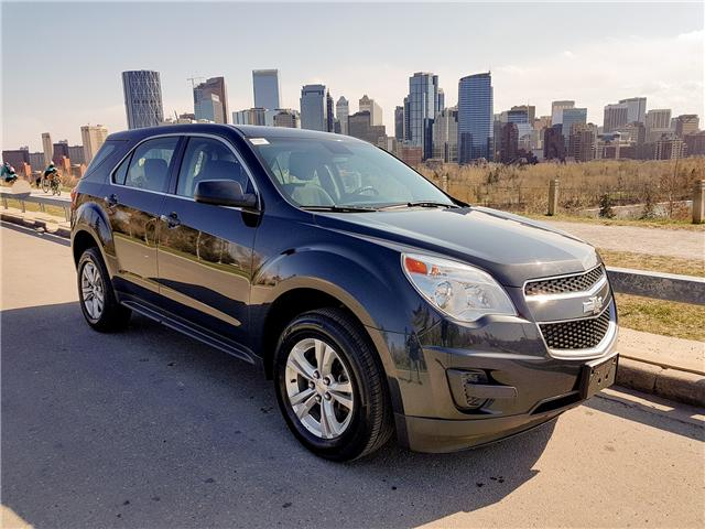 2014 Chevrolet Equinox LS (Stk: N2862A) in Calgary - Image 1 of 23