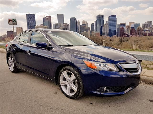 2015 Acura ILX Base (Stk: N2874) in Calgary - Image 1 of 25