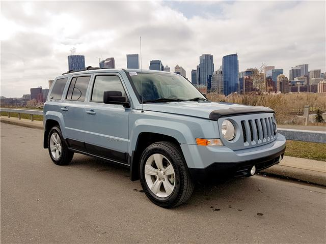 2013 Jeep Patriot Sport/North (Stk: N2940) in Calgary - Image 1 of 27