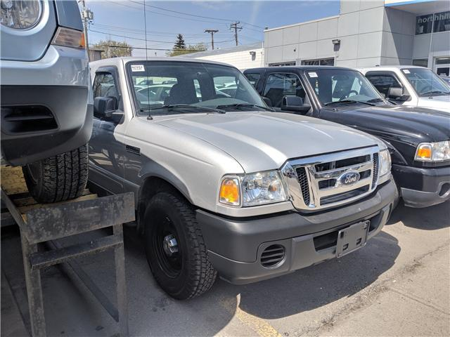 2008 Ford Ranger XL (Stk: N2942) in Calgary - Image 1 of 14