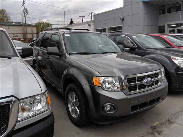 2011 Ford Escape XLT Automatic (Stk: N2936) in Calgary - Image 1 of 1