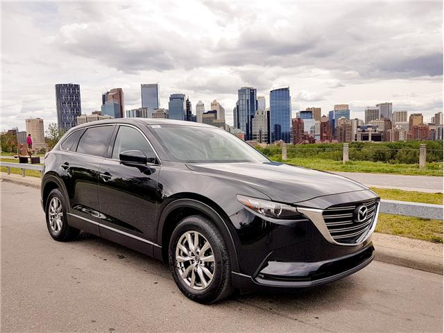 2016 Mazda CX-9 GS-L (Stk: NT2953) in Calgary - Image 1 of 28