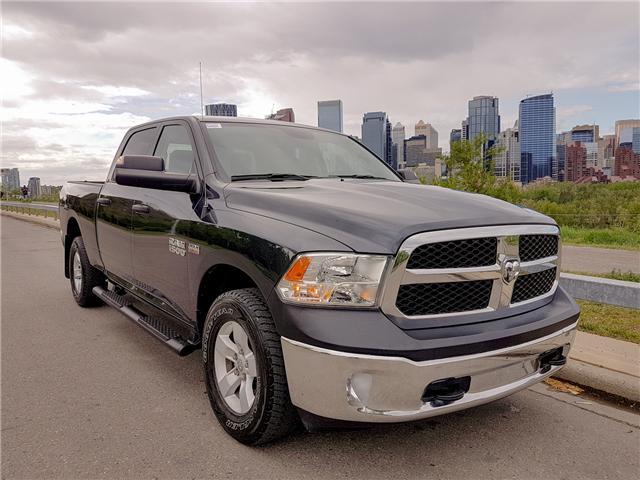 2017 RAM 1500 ST (Stk: NT2957) in Calgary - Image 1 of 28
