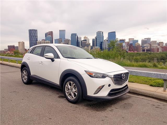2018 Mazda CX-3 50th Anniversary Edition (Stk: N2967) in Calgary - Image 1 of 30