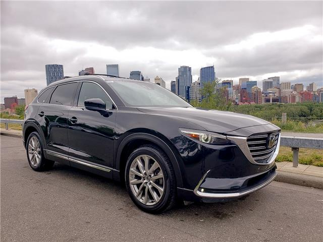 2017 Mazda CX-9 GT (Stk: N2977) in Calgary - Image 1 of 28
