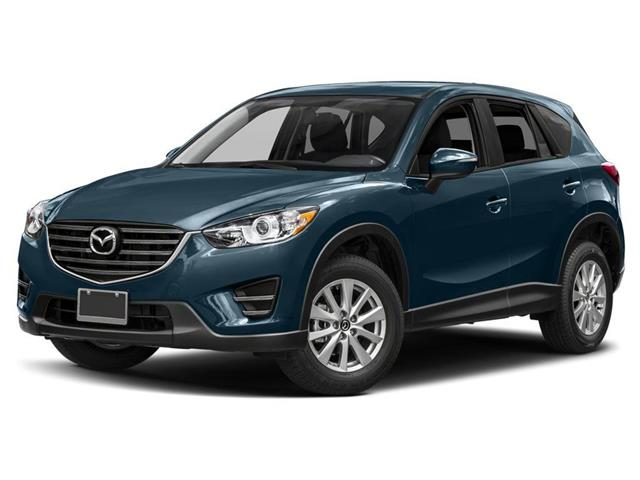 2016 Mazda CX-5 GS (Stk: N2993) in Calgary - Image 1 of 9