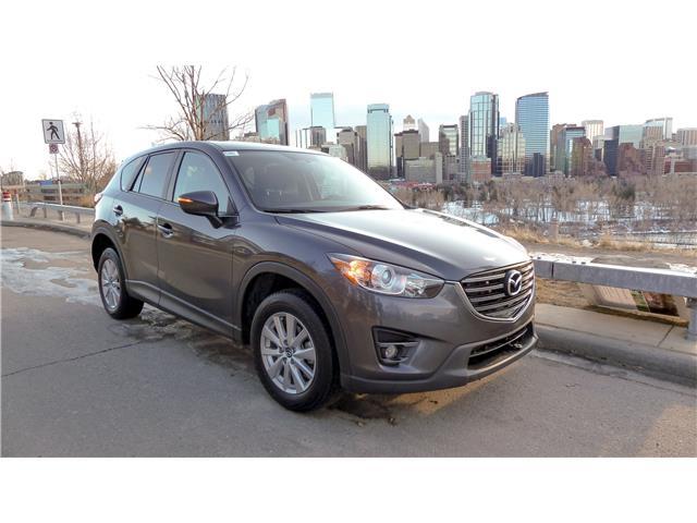 2016 Mazda CX-5 GS (Stk: NT3017) in Calgary - Image 1 of 24