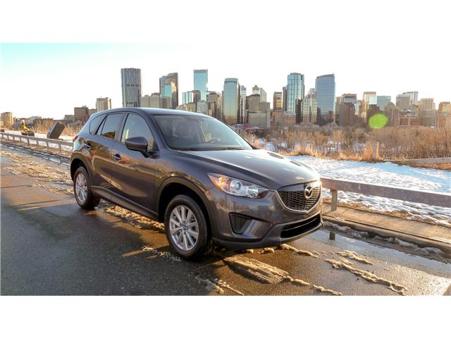 2015 Mazda CX-5 GX (Stk: NT3029) in Calgary - Image 1 of 23