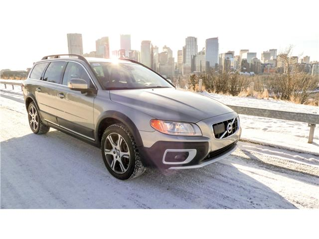 2013 Volvo XC70 T6 Premier Plus (Stk: NT3019) in Calgary - Image 1 of 23