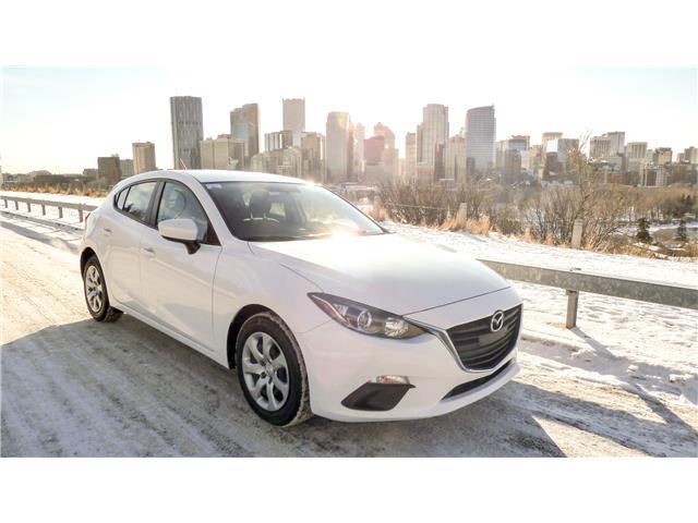 2015 Mazda Mazda3 Sport GX (Stk: N3034) in Calgary - Image 1 of 20