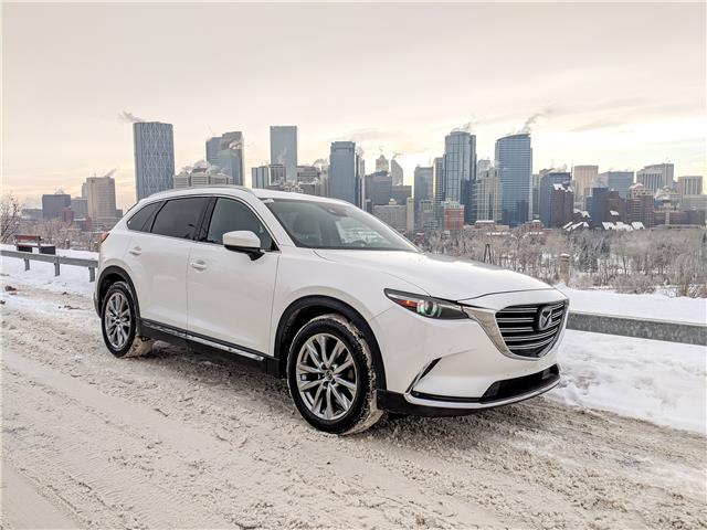 2018 Mazda CX-9 GT (Stk: N2975) in Calgary - Image 1 of 29