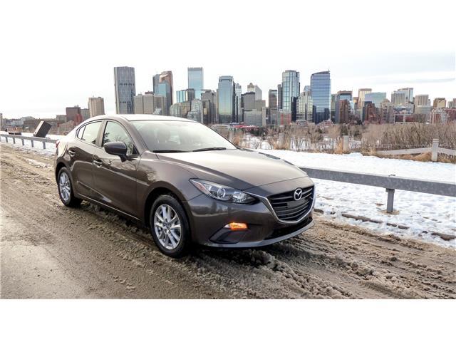 2016 Mazda Mazda3 GS (Stk: NT3041) in Calgary - Image 1 of 24