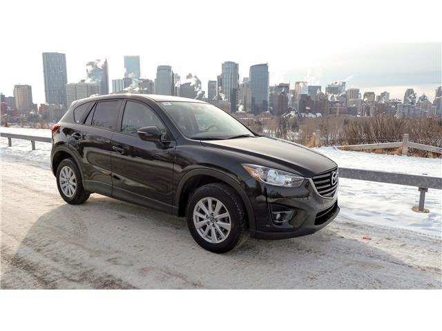 2016 Mazda CX-5 GS (Stk: NT3046) in Calgary - Image 1 of 25